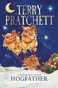 Hogfather Uk Discworld 20