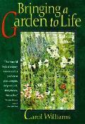 Bringing A Garden To Life