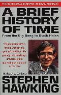 Brief History Of Time From The Big Bang