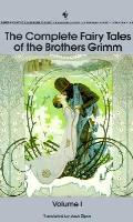 Brothers Grimm Complete Fairy Tales