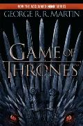 Game of Thrones Song of Ice & Fire 01 MTI