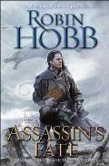 Assassins Fate: The Fitz and the Fool Trilogy #3