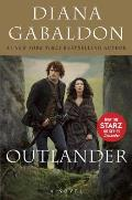 Outlander Starz Tie In Edition