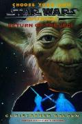 Return Of The Jedi Choose Your Own Star Wars Adventure