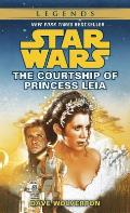 Courtship Of Princess Leia Star Wars