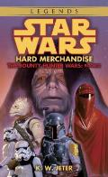 Hard Merchandise Bounty Hunter Wars 03