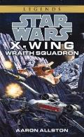 Wraith Squadron Star Wars Xwing 05