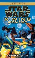Iron Fist Star Wars Xwing 06