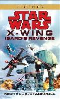 Isards Revenge Xwing 08 Star Wars