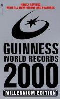 Guinness Book Of Records 2000 Edition