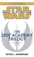 Jedi Academy 3 Volumes