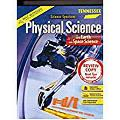 Holt Science Spectrum: Physical Science with Earth and Space Science Tennessee: Student Edition Grades 9-12 with Earth & Space Science 2010