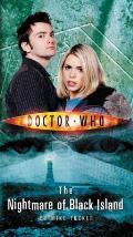 Nightmare Of Black Island Doctor Who