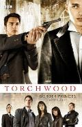 Border Princes Torchwood