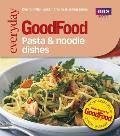101 Pasta & Noodle Dishes