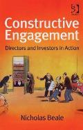 Constructive engagement; directors and investors in action