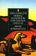Complete Herbal Handbook- Dog & Cat