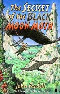 Secret of the Black Moon Moth