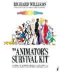 Animators Survival Kit Expanded Edition