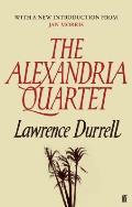 Alexandria Quartet Lawrence...