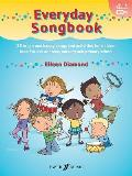 Faber Edition    Everyday Songbook