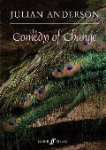 The Comedy of Change (Ballet): For Twelve Players, Score