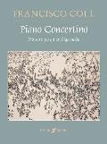 Faber Edition||||Piano Concertino