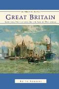 Great Britain Identities Institutions