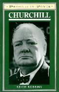 Churchill Profiles In Power Series
