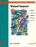 Visual Impact Creative Language Learning