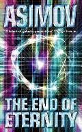 End Of Eternity Uk