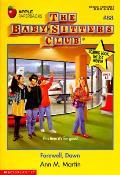 Babysitters Club 088 Farewell Dawn