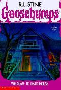 Goosebumps 01 Welcome To Dead House