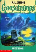 Goosebumps 22 Ghost Beach