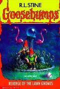 Goosebumps 34 Revenge Of The Lawn Gnomes