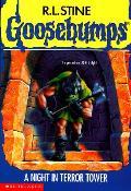 Goosebumps 27 Night In Terror Tower