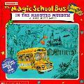 Magic School Bus In The Haunted Museum