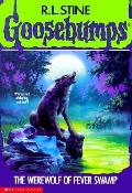 Goosebumps 14 Werewolf Of Fever Swamp