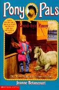 Pony Pals 08 Goodbye Pony