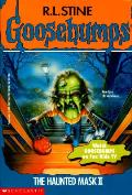 Goosebumps 36 Haunted Mask II