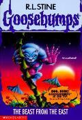 Goosebumps 43 Beast From East