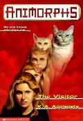 Animorphs 02 The Visitor
