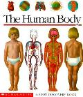 Human Body A First Discovery Book