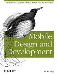 Mobile Design & Development
