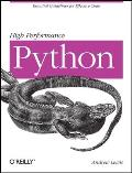 High Performance Python: Essential Guidelines for Effective Code