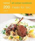 200 Meals for Two UK