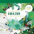 Amazon 70 Designs to Help You De Stress