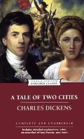 A Tale of Two Cities (Enriched Classic)