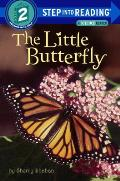 The Little Butterfly