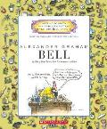Alexander Graham Bell: Setting the Tone for Communication